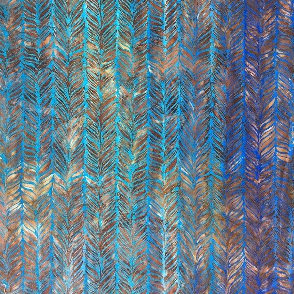 Artisan Batik - Elementals - Blue