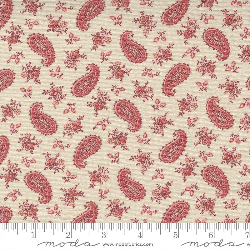 COMING SOON - La Vie Boheme 13904-Pearl French Red