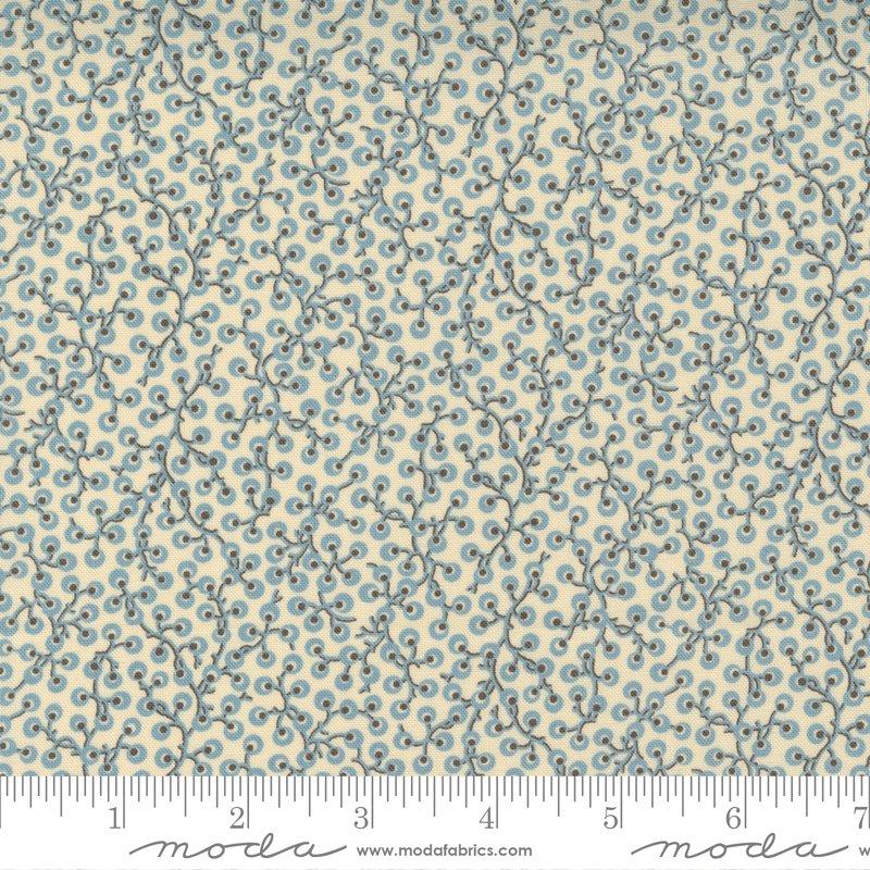 COMING SOON - La Vie Boheme 13907-Pearl French Blue