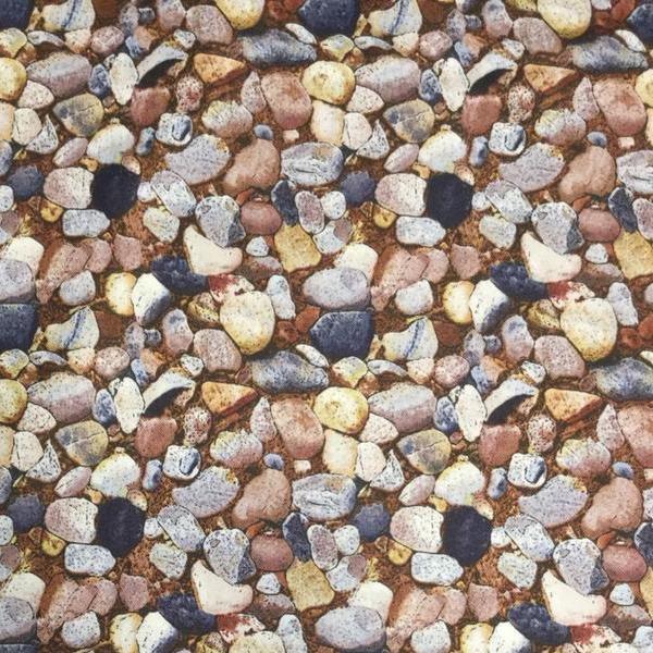 Danscapes - Natural + Architectural - Multi Pebbles
