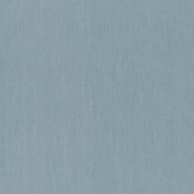 Stof - Linen Blend - Blue Grey