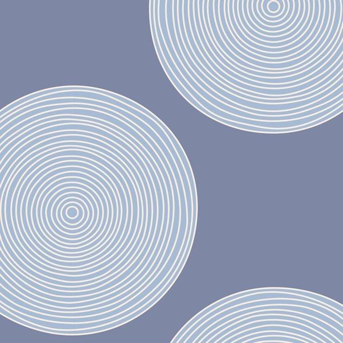 Tilda Wideback 108 - Luna Blue