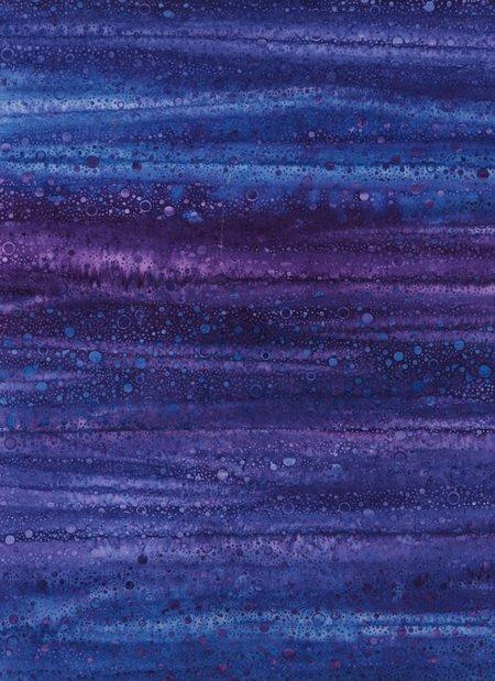 Bali Batiks - Splash Bright Blue