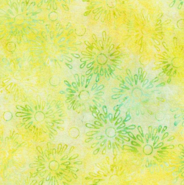 Jacqueline's Favorites - Citrus Floral