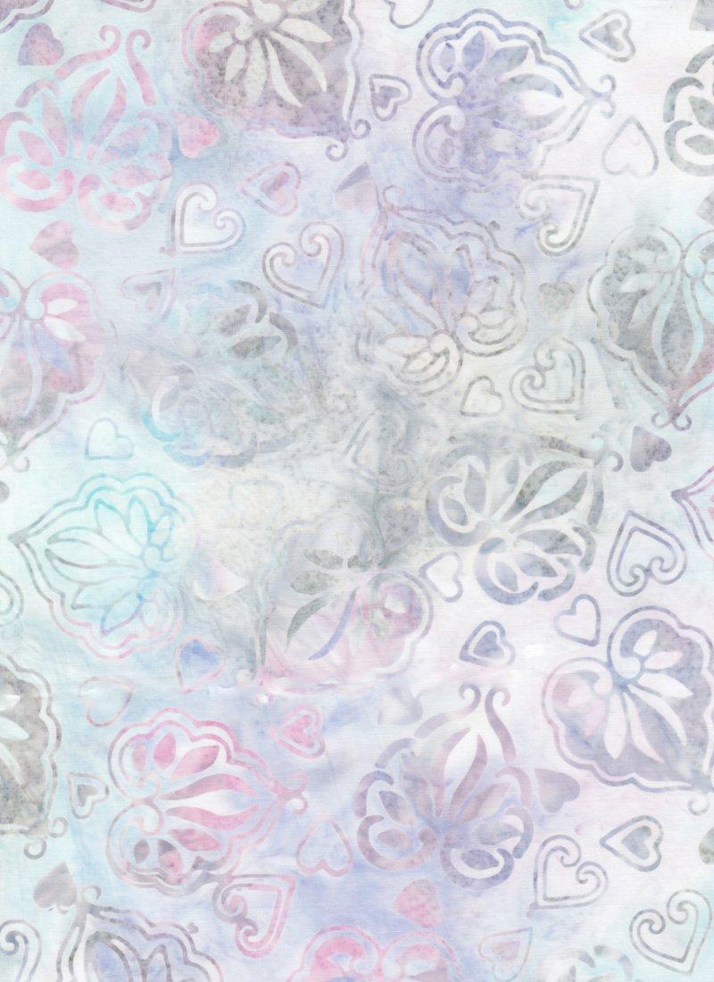 Jacqueline's Batik - Leaves