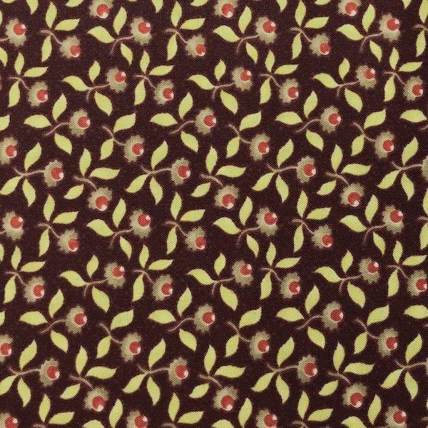 Tapestry - Cerise - Garnet