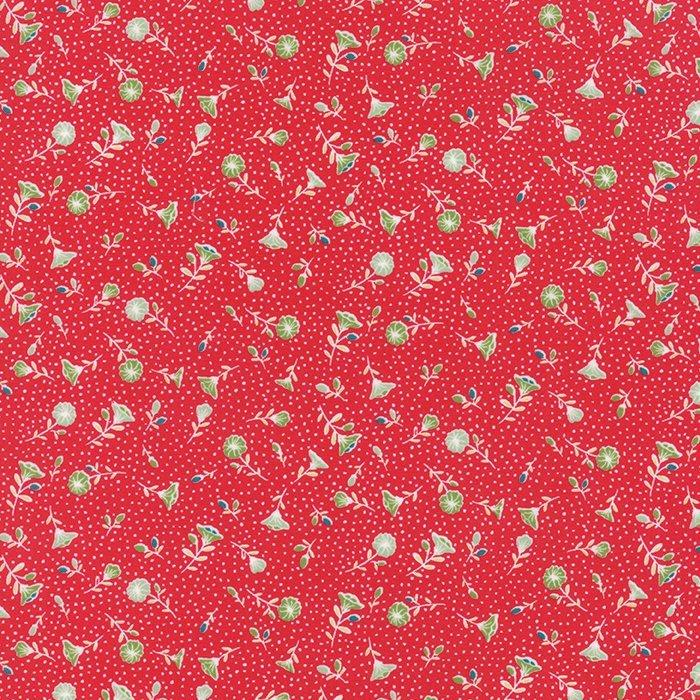 Pedal Pushers - Raspberry Petunia