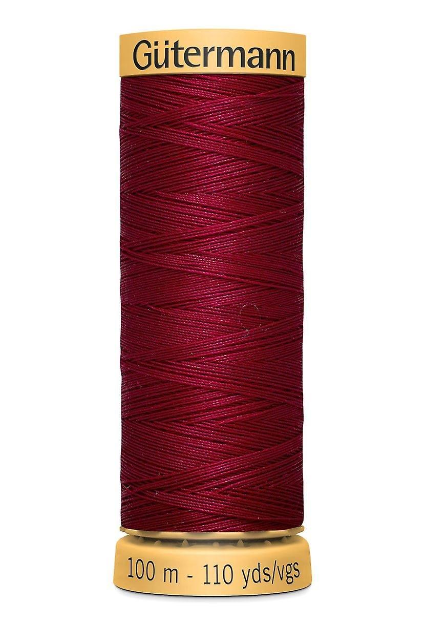 Gutermann Natural Cotton Ne 50 Thread 250m - 1136 - copy