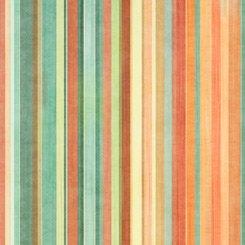 Toyland Colourful Stripe