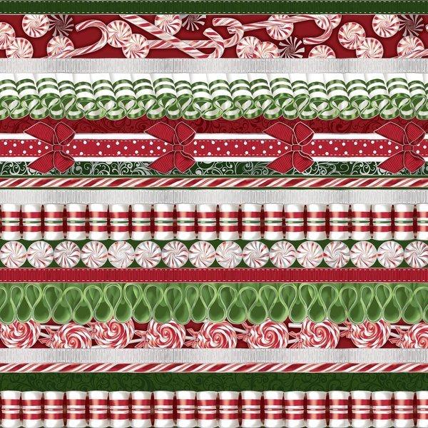 Suite Christmas - Variety Print