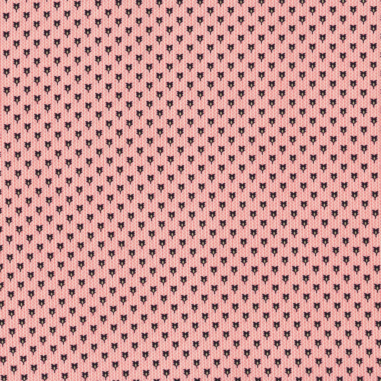 Orphan Train of Memories - Hope - Pink