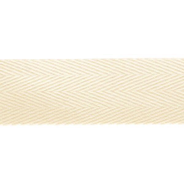 Birch Heading Tape - 25mm