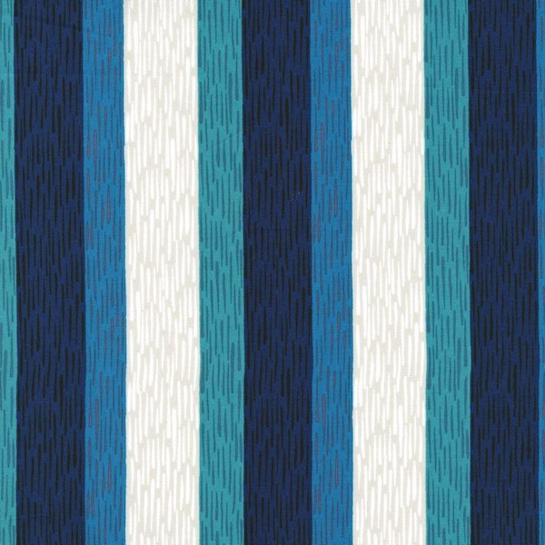 Cotton & Steel - Homebody - Stripes