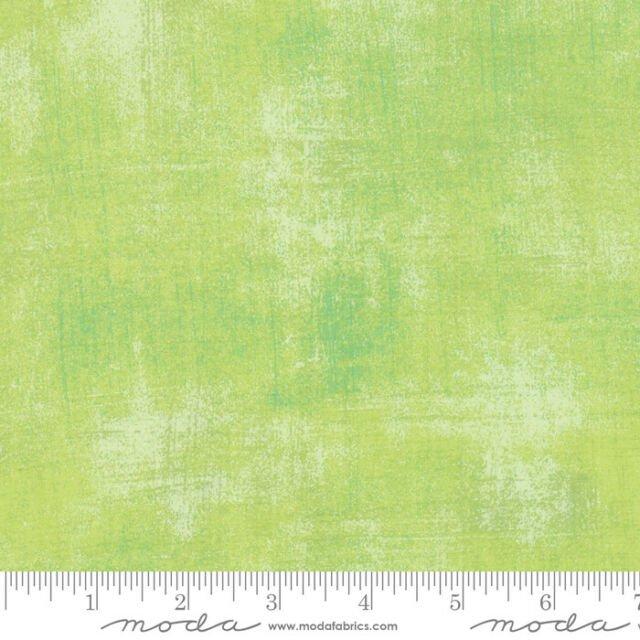 Grunge Basics - Key Lime