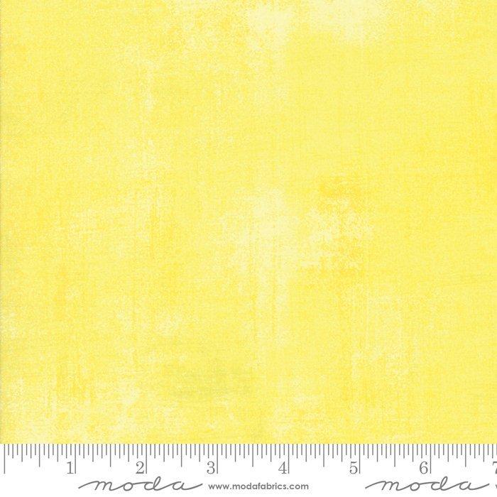 Grunge Basics - Lemon Drop