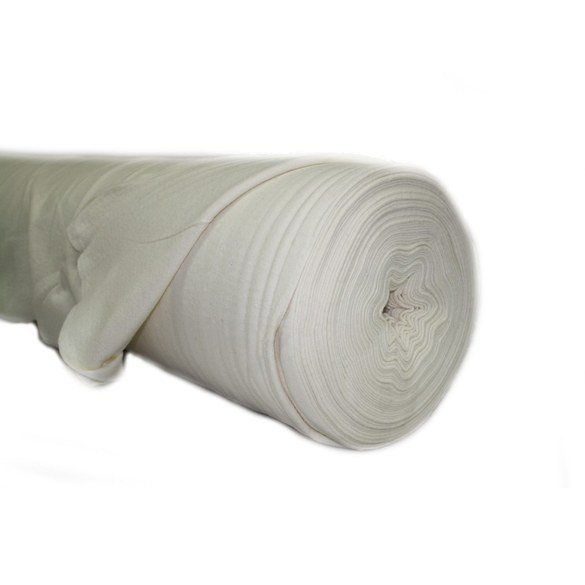 Cotton/Poly Wadding 2.4 metres wide