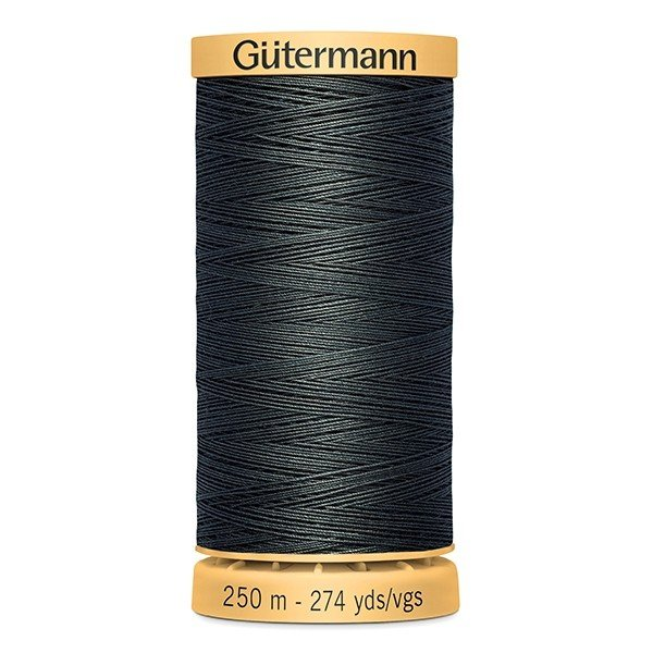 Gutermann Natural Cotton Ne 50 Thread 250m - 4403