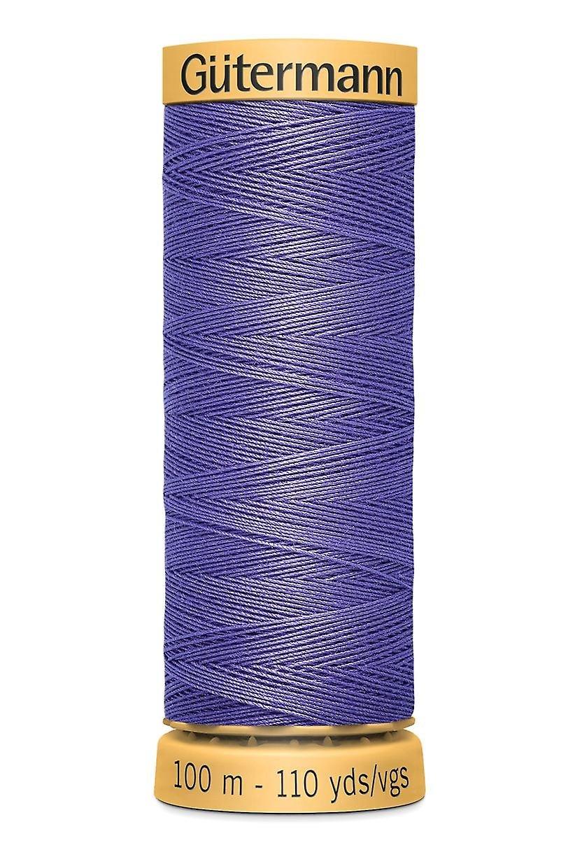 Gutermann Natural Cotton Ne 50 Thread 250m - 4434