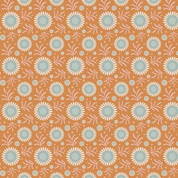 Spring Diaries - Sunflower - Honey Yellow