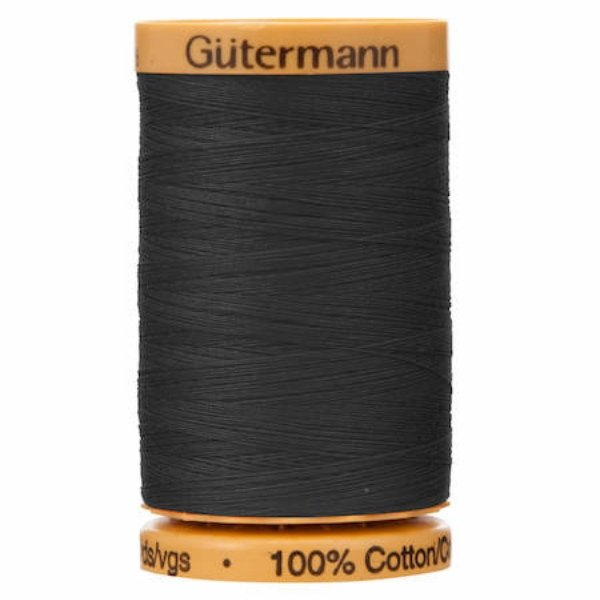 Gutermann Natural Cotton Ne 50 Thread 250m - 5201