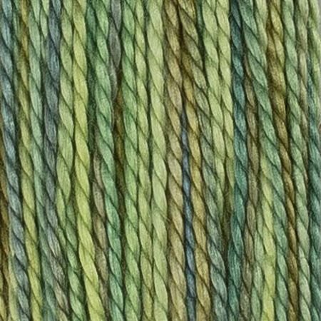 Perle Cotton - Forest - 54B