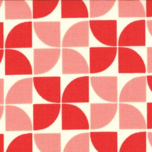 Marmalade - Pinwheels - Red