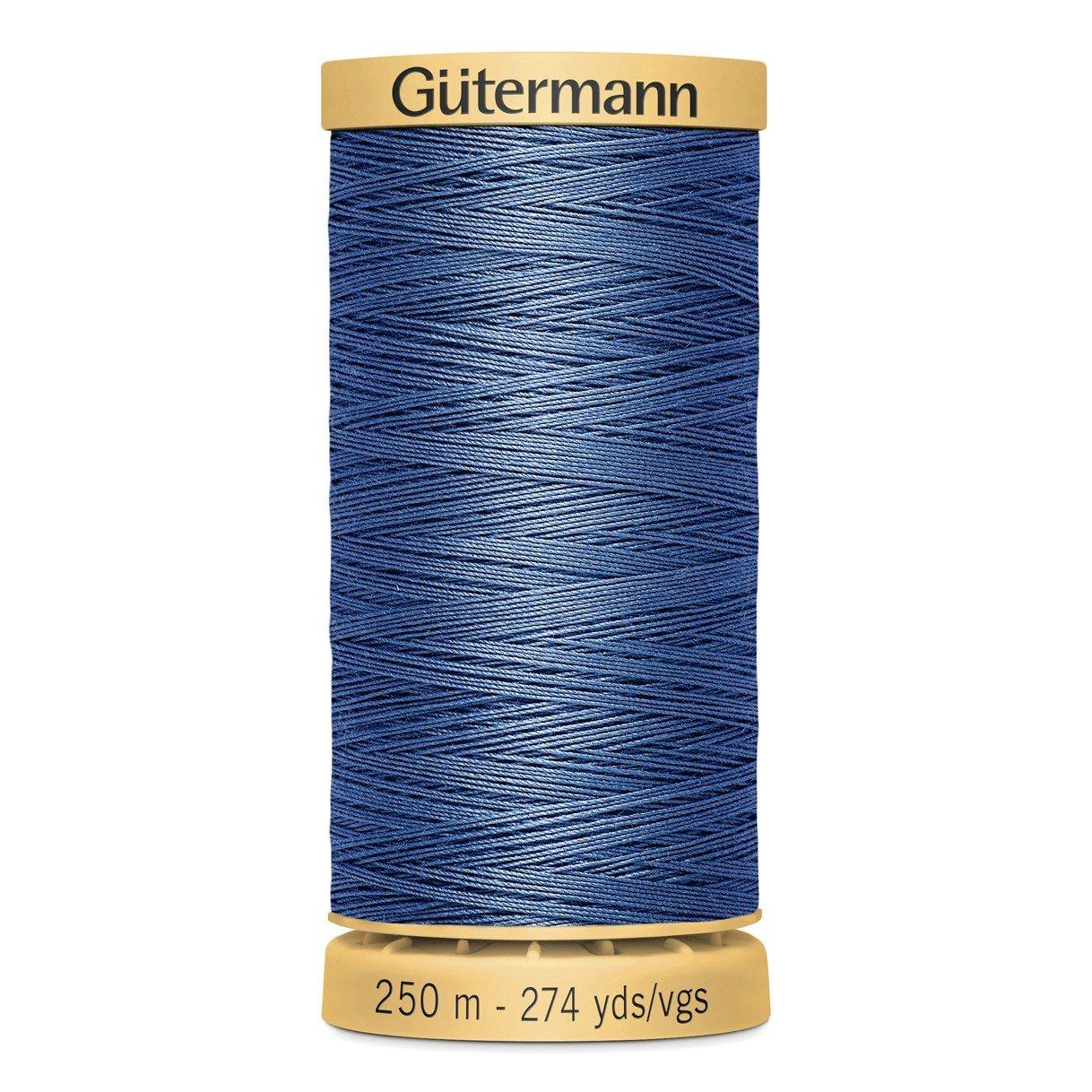 Gutermann Natural Cotton Ne 50 Thread 250m - 5624