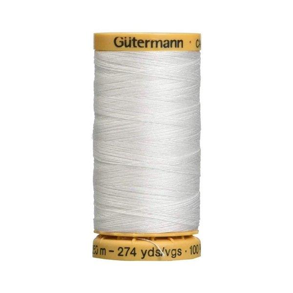 Gutermann Natural Cotton Ne 50 Thread 250m - 5709