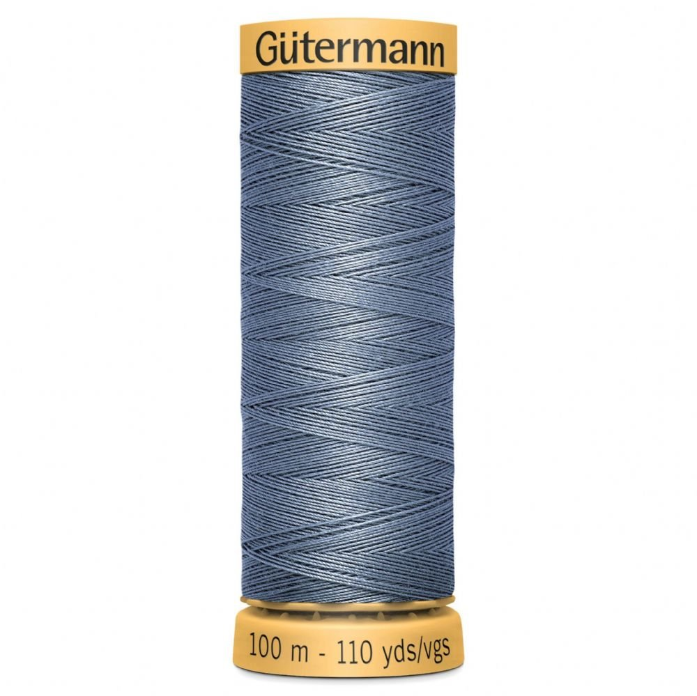 Gutermann Natural Cotton Ne 50 Thread 250m - 5815