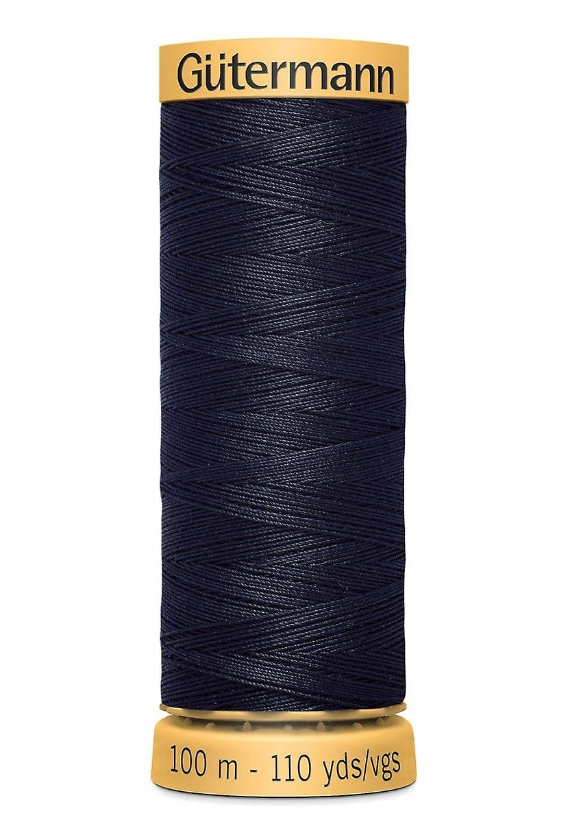 Gutermann Natural Cotton Ne 50 Thread 250m - 6210