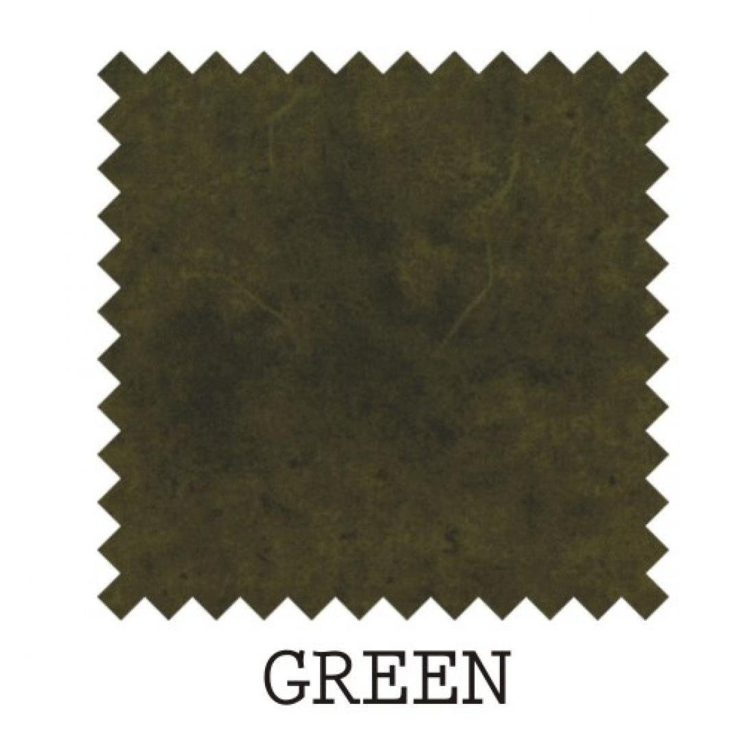 Suede Collection - Green