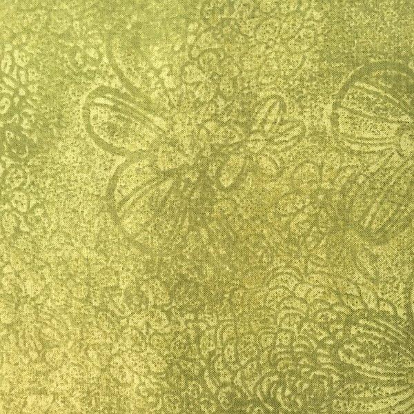 Jinny Beyer Palette - Green