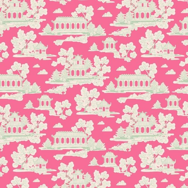 Bumblebee - Sunny Park - Pink