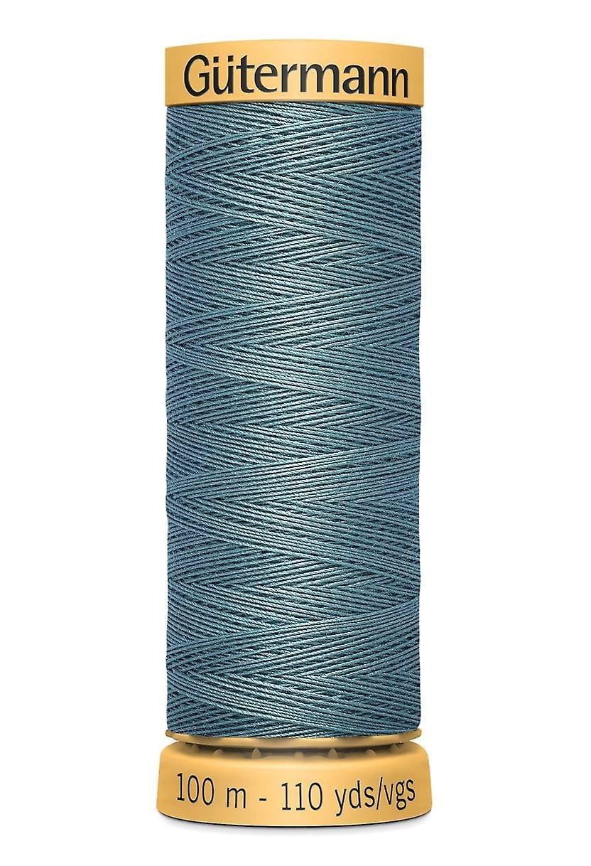 Gutermann Natural Cotton Ne 50 Thread 250m - 7325