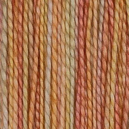 Perle Cotton - Nasturtium - 76A