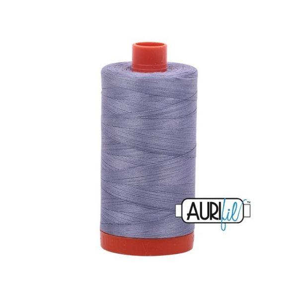 Aurifil Cotton Mako' 50 - 2560 - Iris
