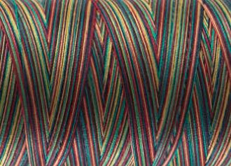 Aurifil Cotton Mako' 50 - 3817 - Marrakesh