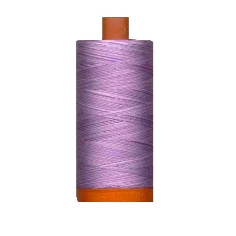 Aurifil Cotton Mako' 50 - 3840 - French Lilac