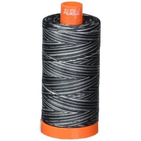 Aurifil Cotton Mako' 50 - 4665 - Graphite