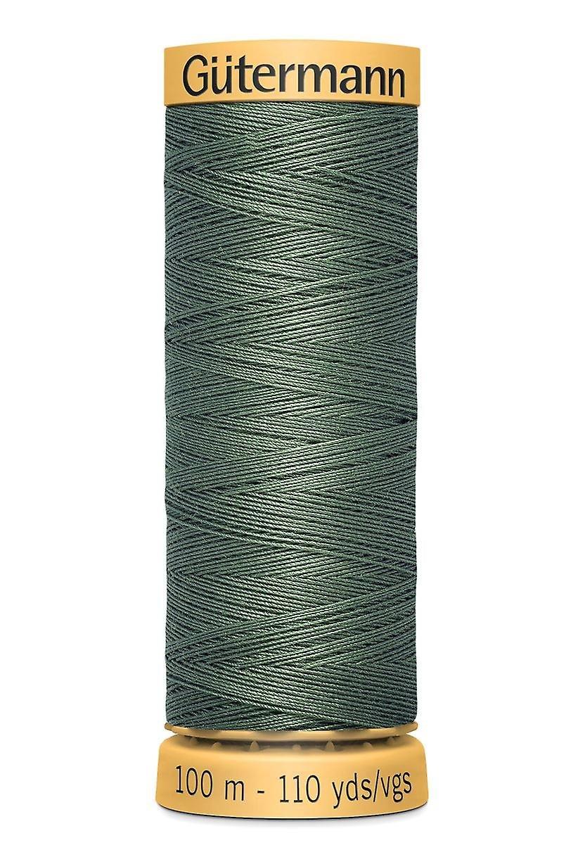 Gutermann Natural Cotton Ne 50 Thread 250m - 8724