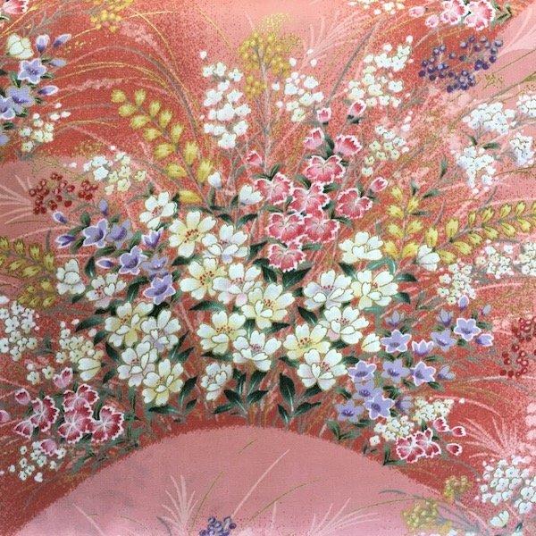 Ab Fab Oriental - Pink