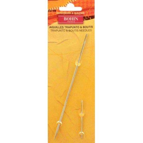 Bohin Trapunto & Boutis Needles