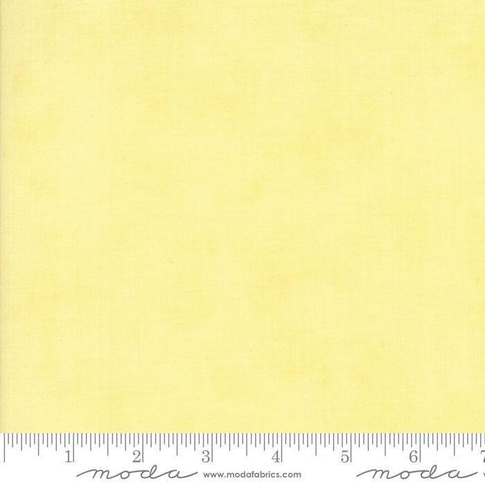 Anns Arbor - Buttercup Yellow