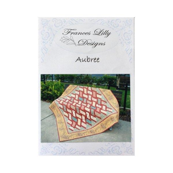 Aubree Quilt Kit