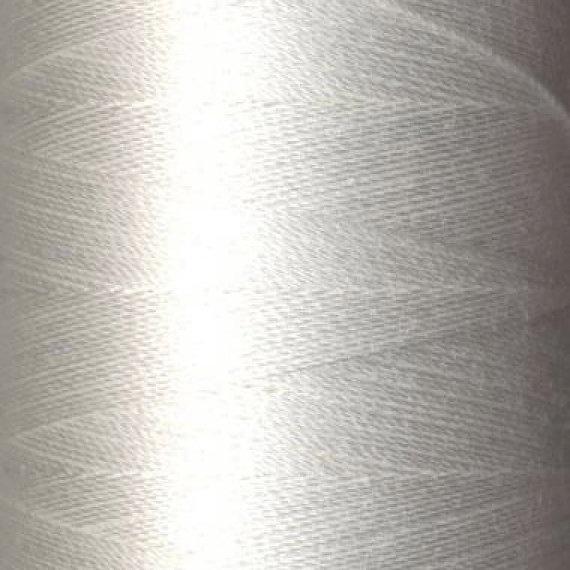 Aurifil Cotton Mako' 40 - 2021 - Natural White - 200m