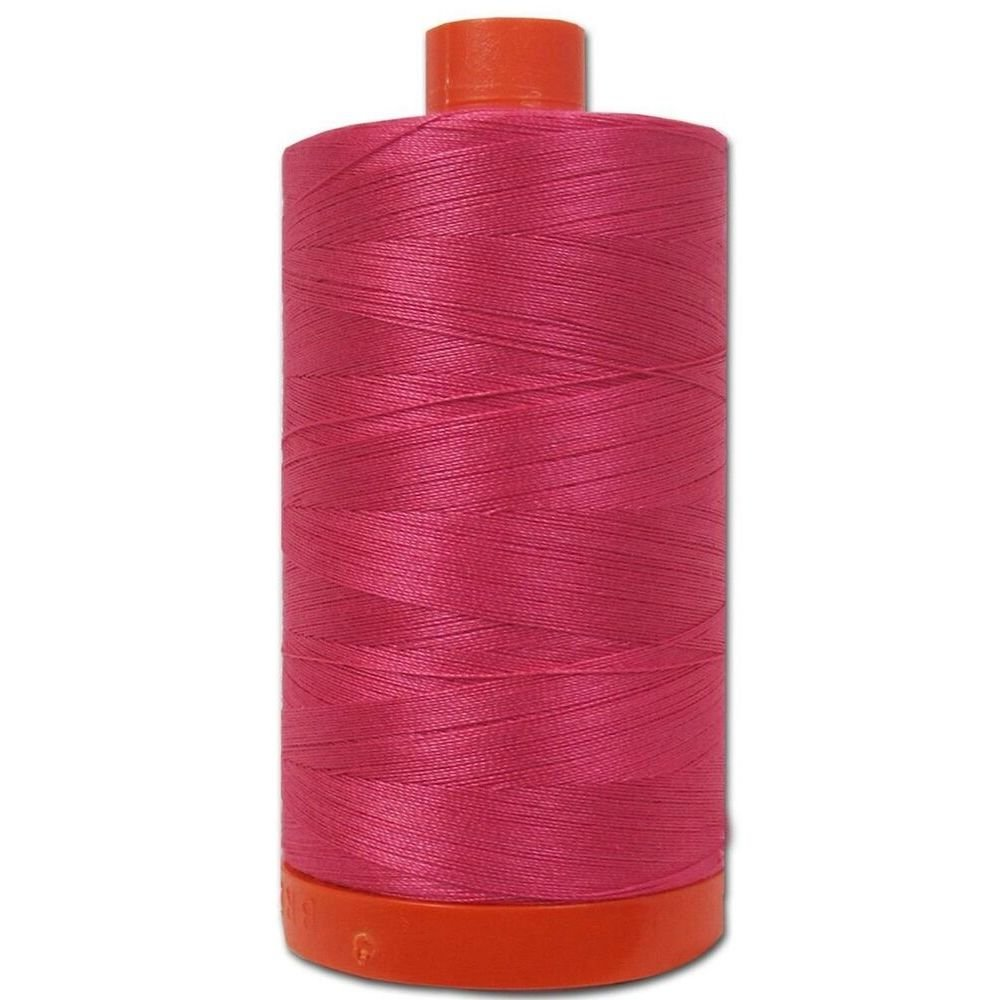 Aurifil Cotton Mako' 50 - 2530 - Blossom Pink