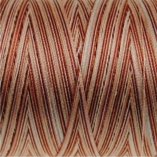 Aurifil Cotton Mako' 50 - 4656 - Cinnamon Sugar