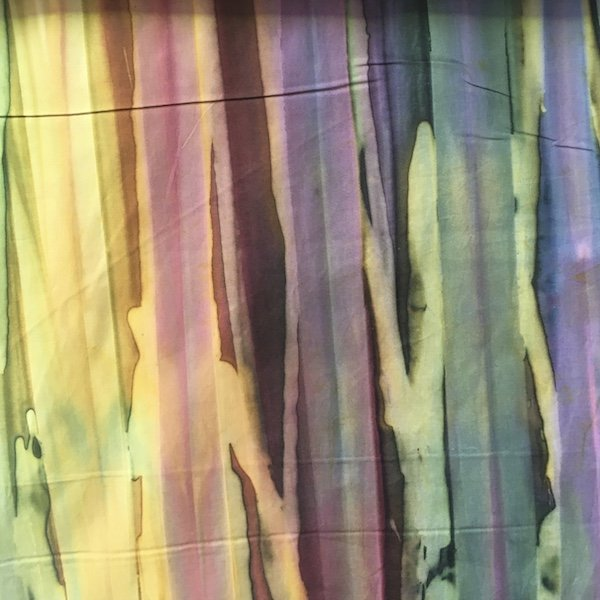 Batik - Bargello - Limeade - 108