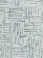 Batik - Anthology Pale Teal - 108 inch wide