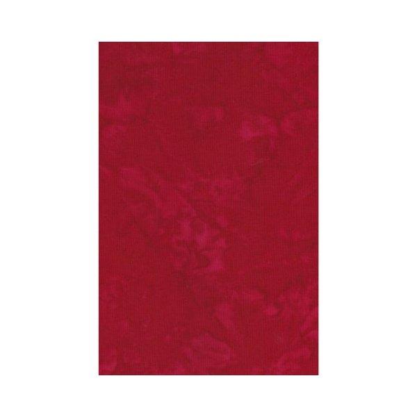 Batik Australia Tonal - Red